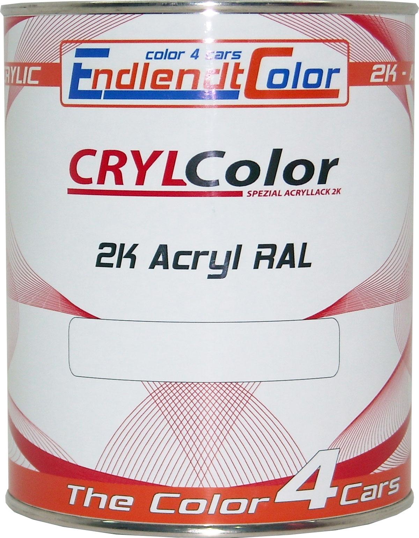 Autolack RAL Farben