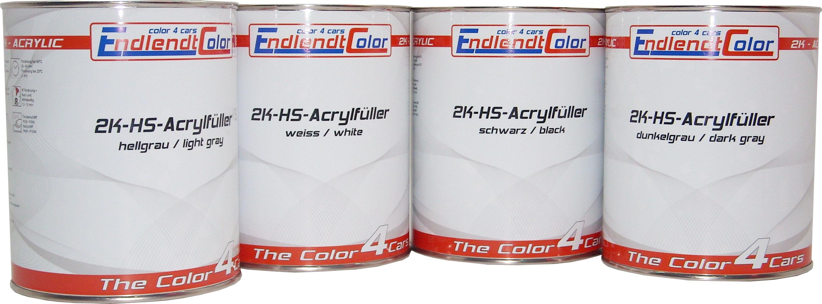 2K-HS-Acrylfüller