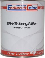 2K HS Acrylfüller 4:1 weiss 1,4 kg ~ 1 Liter