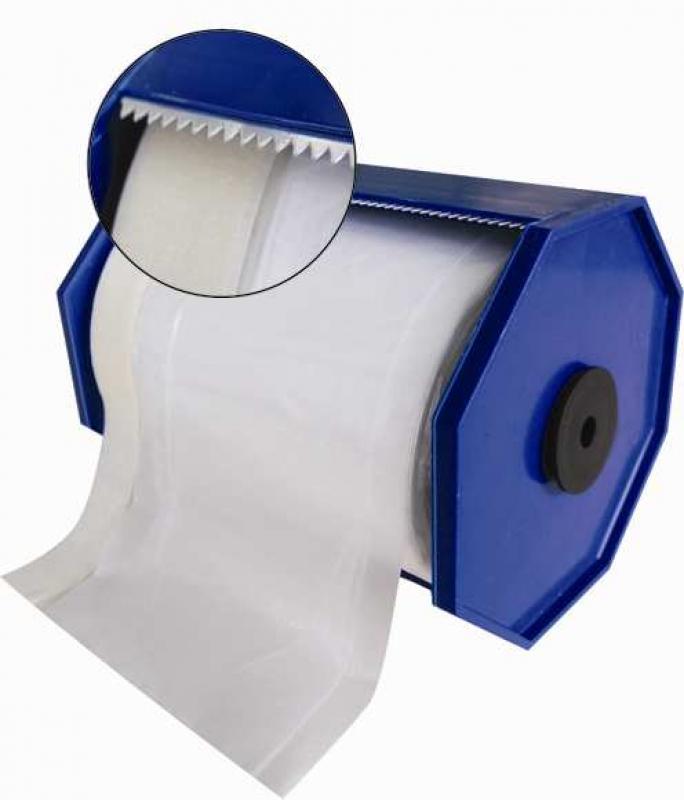 CQ-Foil 33 m Rolle