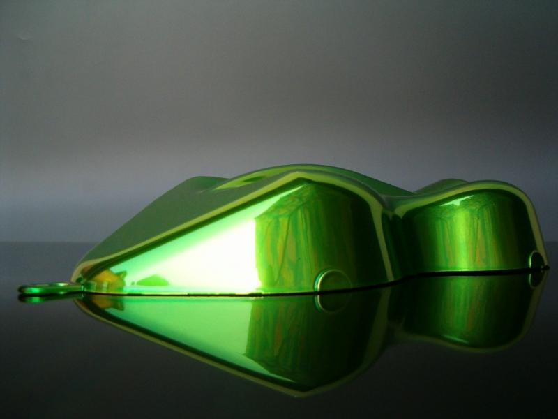 LimeGreen@Chrome Candylack 1 Liter