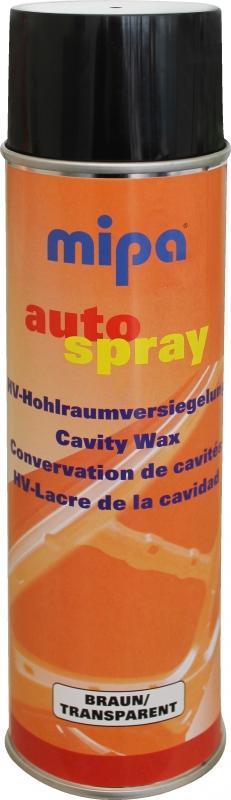 Mipa HV-Hohlraumversiegelung-Spray 500 ml