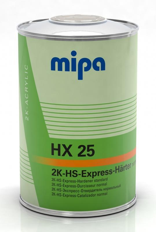 Mipa 2K-HS-Express-Härter HX 25, 2,5 Liter