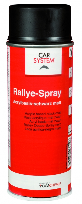 lack spray schwarz matt spray 400 ml endlendt color. Black Bedroom Furniture Sets. Home Design Ideas