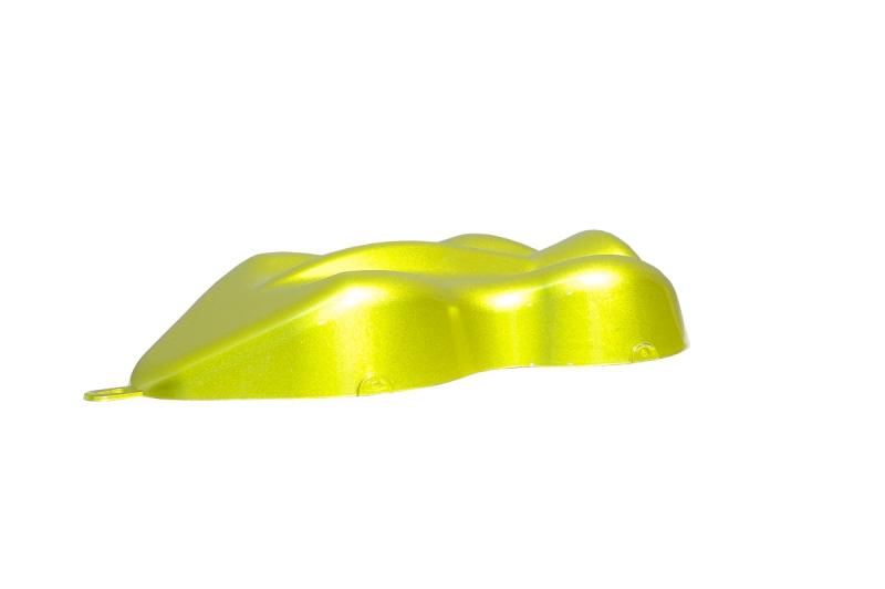 LemonYelloSilver Candylack 3 x 400ml Spraydosen-SET