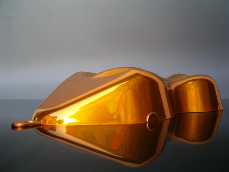 GoldOrange@Chrome Candylack 100 ml