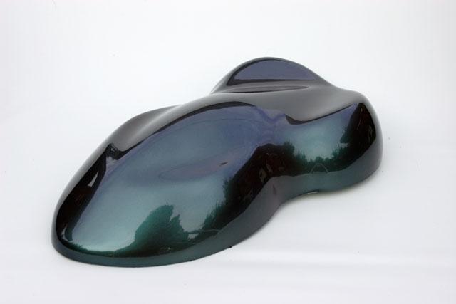 flip flop lack effektlack green red 1 liter unverd nnt. Black Bedroom Furniture Sets. Home Design Ideas