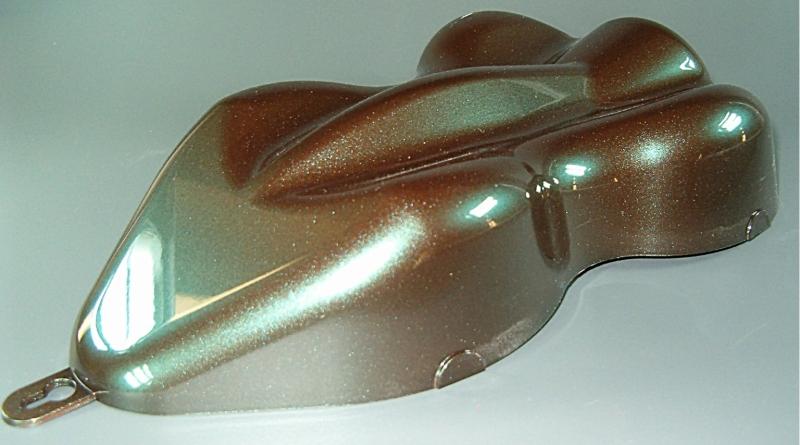 flip flop lack effektlack green red 250 ml unverd nnt. Black Bedroom Furniture Sets. Home Design Ideas