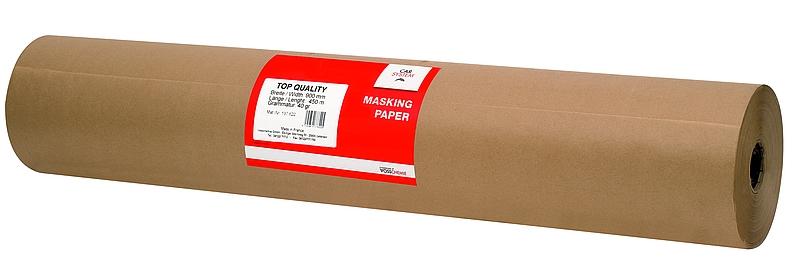 Masking Paper Master Abdeckpapier 100 cm x 450 m