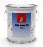 Mipa ProMix Industry PU 240-05 2K-PU-Lack RAL stumpfmatt 5kg | 20kg