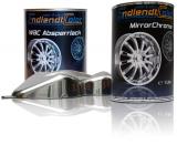 MirrorChrome Chromlack 1 ltr+1 ltr. WBC Absperrlack