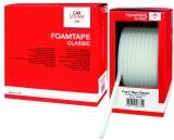 Foam Tape Schaumdichtband 13 mm x 50 m