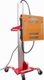 InfraredDryer StarLine 1 Paneel 230 V / 13 A 3 kW