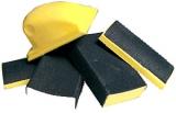 Sanding Block-Set 70 x 120 mm