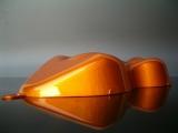 GoldOrangeSilver Candylack / Effektlack  1 Liter spritzfertig