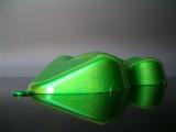 LimeGreenSilver Candylack / Effektlack 1 Liter spritzfertig