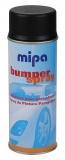 Mipa Bumper Paint Spray schwarz 400 ml