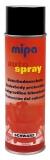Mipa Unterbodenschutz-Spray schwarz 500 ml