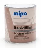 Mipa Rapidfiller dunkelgrau 3 Liter