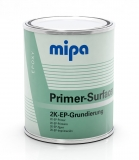 Mipa EP-Primer-Surfacer 1 Liter hellgrau