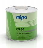 Mipa 2K HS-Klarlack CS 90 kratzfest 0,5 Liter