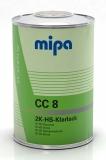 Mipa 2K-HS-Klarlack CC8, 1 Liter