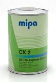 Mipa 2K HS Express-Klarlack CX2, 1 Liter