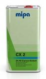 Mipa 2K HS Express-Klarlack CX2, 5 Liter