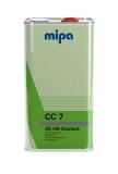 Mipa 2K HS-Klarlack CC7, 5 Liter