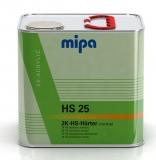 Mipa 2K-HS-Härter HS 25 normal 2,5 Liter