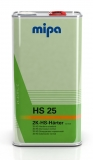 Mipa 2K-HS-Härter HS 25 normal 5 Liter