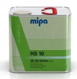 Mipa 2K-HS-Härter HS 10 kurz 2,5 Liter