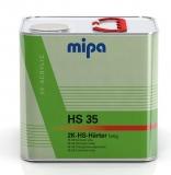 Mipa 2K-HS-Härter HS 35 lang 2,5 Liter