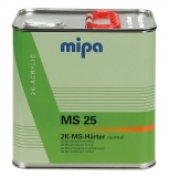 Mipa 2K MS Härter MS25 (normal) 2,5 Liter