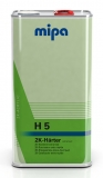 Mipa 2K-Härter H 5 extra kurz 5 Liter