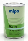 Mipa 2K-HS-Express-Härter HX 10, 1 Liter