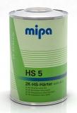 Mipa 2K-HS-Härter HS 5 extra kurz 1 Liter