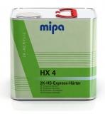 Mipa 2K-HS-Express-Härter HX 4, 2,5 Liter