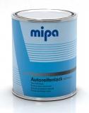 Mipa Autoreifenlack schwarz 1 Liter