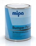 Mipa Bumper Paint schwarz 1 Liter