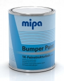 Mipa Bumper Paint grau 1 Liter