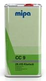 Mipa 2K-HS-Klarlack CC9, 5 Liter