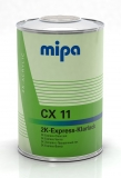 Mipa 2K HS Express-Klarlack CX11, 1 Liter