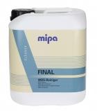 Mipa WBS Reiniger FINAL 5 Liter