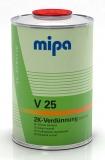 Mipa 2K-Verdünnung normal V 25, 1 Liter