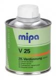 Mipa 2K-Verdünnung normal V 25, 0,25 Liter