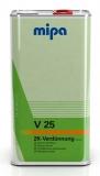 Mipa 2K-Verdünnung normal V 25, 5 Liter