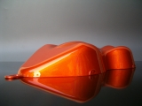 OrangeSilver Candylack / Effektlack 250 ml unverdünnt