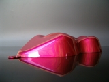 RaspberryRedSilver Candylack 5 Liter SET unverdünnt