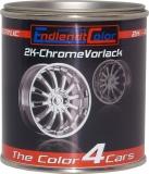 2K Chrome Vorlack RAL 9005 250 ml